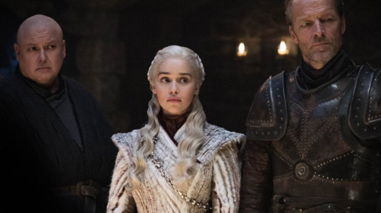 'Game of Thrones': George R. R. Martin Reacts to Show Changing Things From His Books