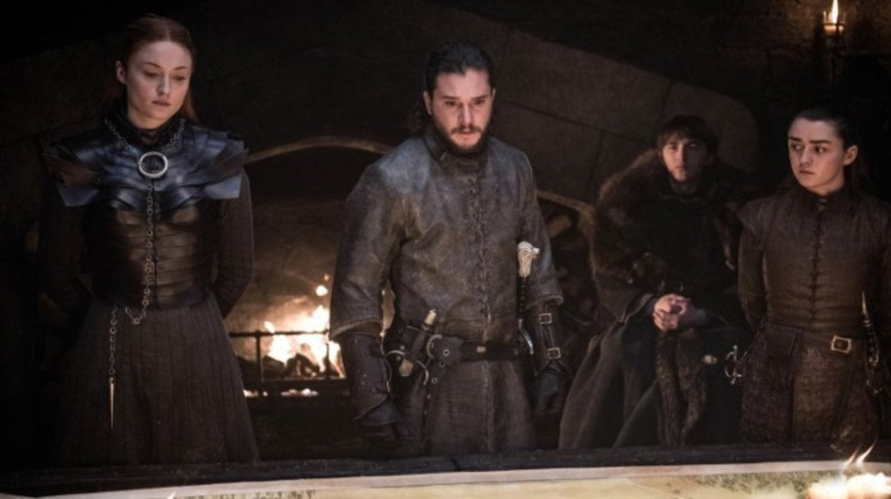 'Game of Thrones' Creator George R. R. Martin Speaks out on Series Ending