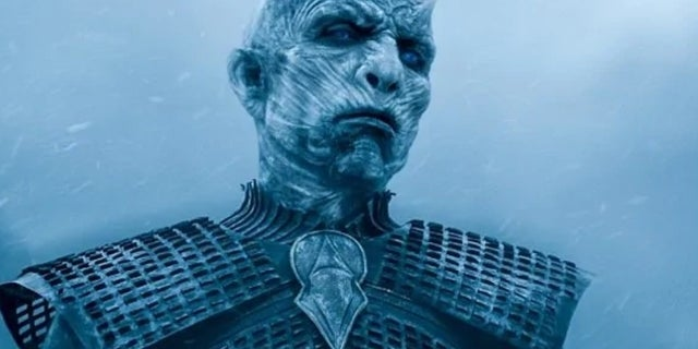 Did Games of Thrones Steal Night King's Death Scene From a TV Show?