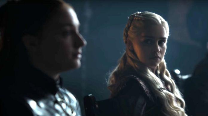 game of thrones season 8 episode 2 preview