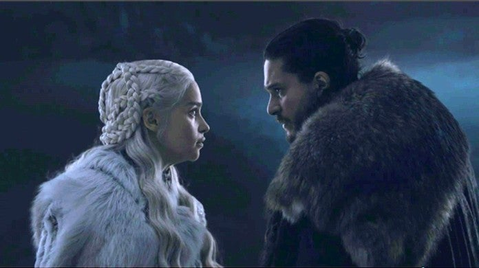 game of thrones season 8 episode 3 preview