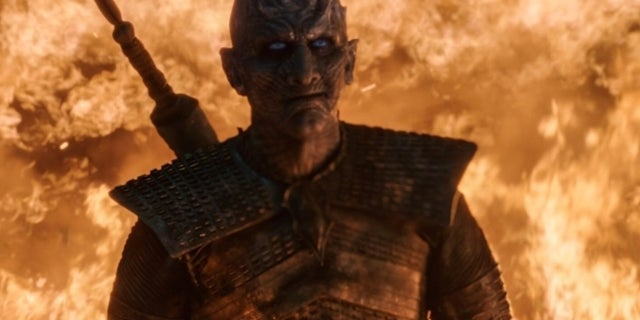 Game of Thrones Meme Proves How Terrible a Villain the Night King Really Is