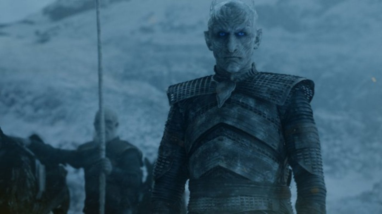 Image result for night king battle of winterfell