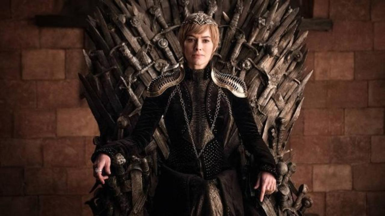 Image result for game of thrones cersei