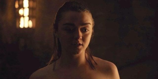 Game Thrones fan Arya Sex Gendry best worst relationship