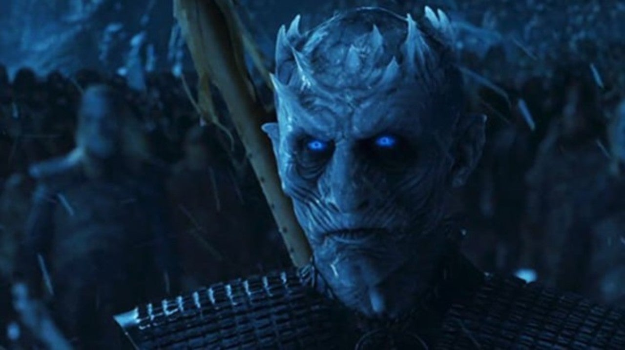 Game of Thrones Fans Are Upset the Night King's Identity Is Still a Mystery - Even Though It's Not