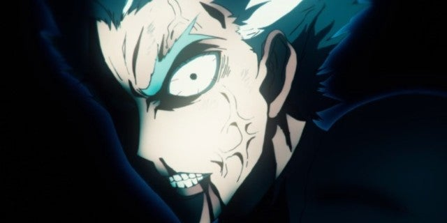 Gaoru-One-Punch-Man