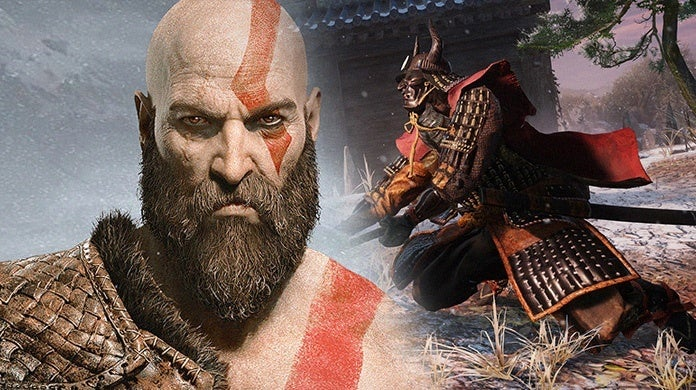 God of War Director Accessibility Options Sekiro