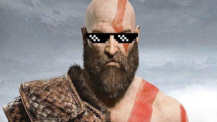 God of War PS4 Director Teases
