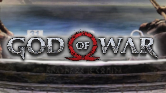 God of War Sequel Tease PS4 Theme