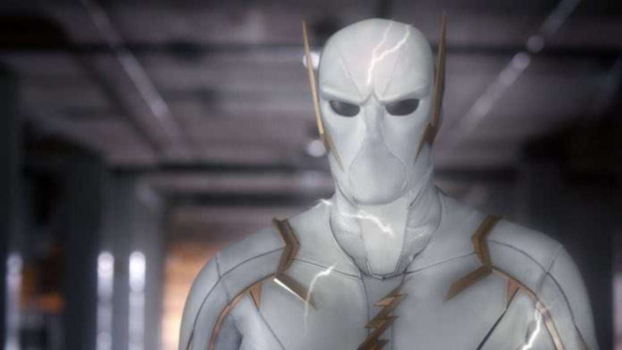 Who Is Godspeed On The Flash