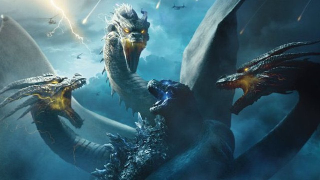 Image result for godzilla king of the monsters movie images