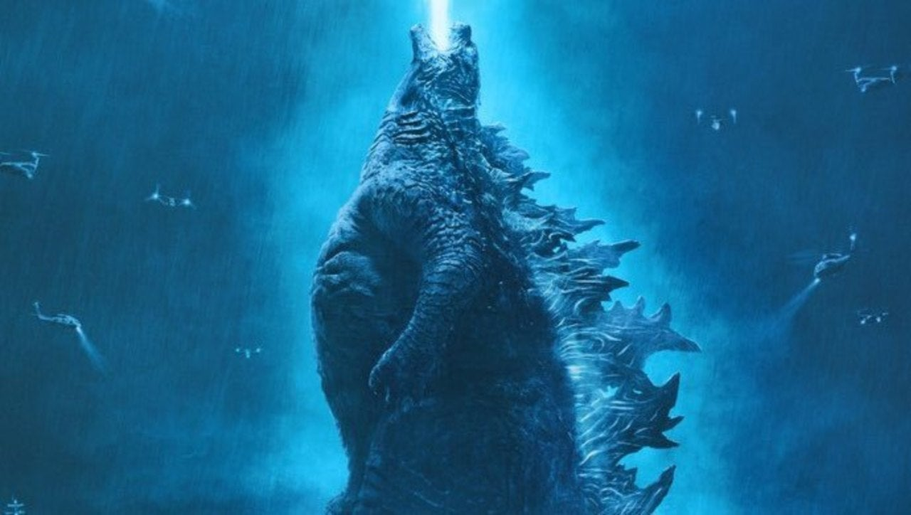 Godzilla: King of the Monsters Director Teases Film's Many Deleted Scenes