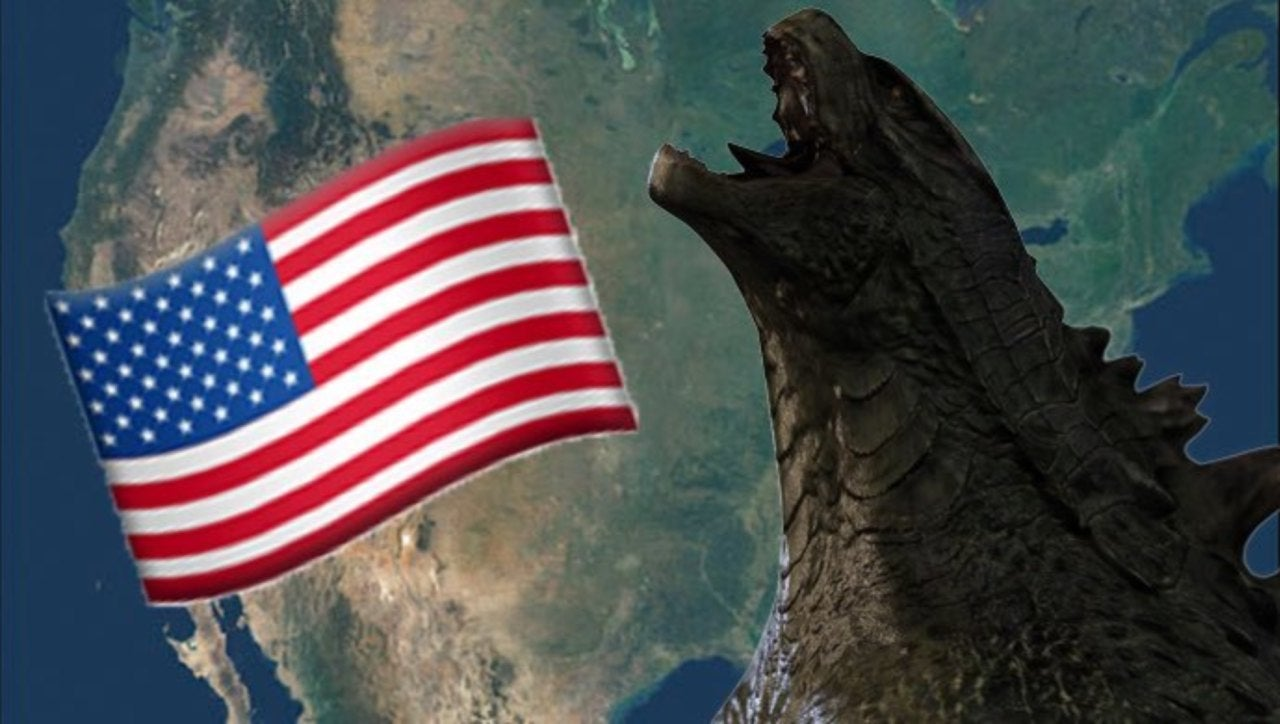 Toho Announces U.S. Expansion Ahead of 'Godzilla: King of the Monsters' Premiere