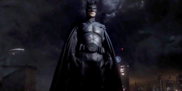 Gotham Batman
