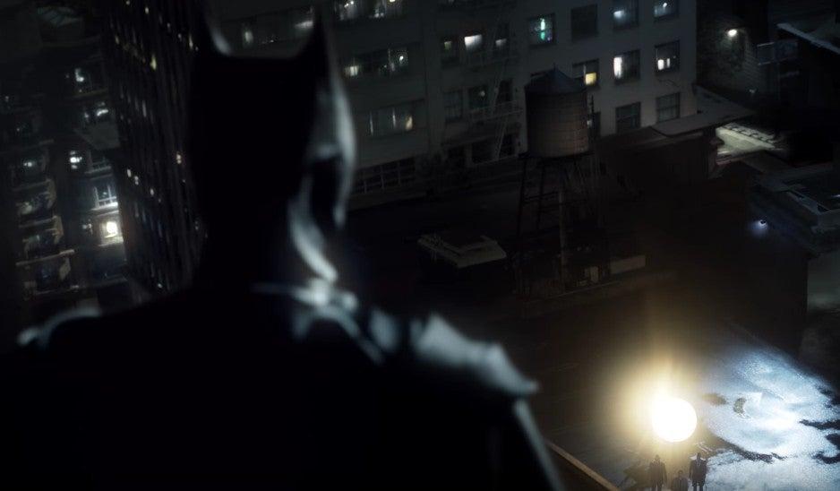 gotham finale batman