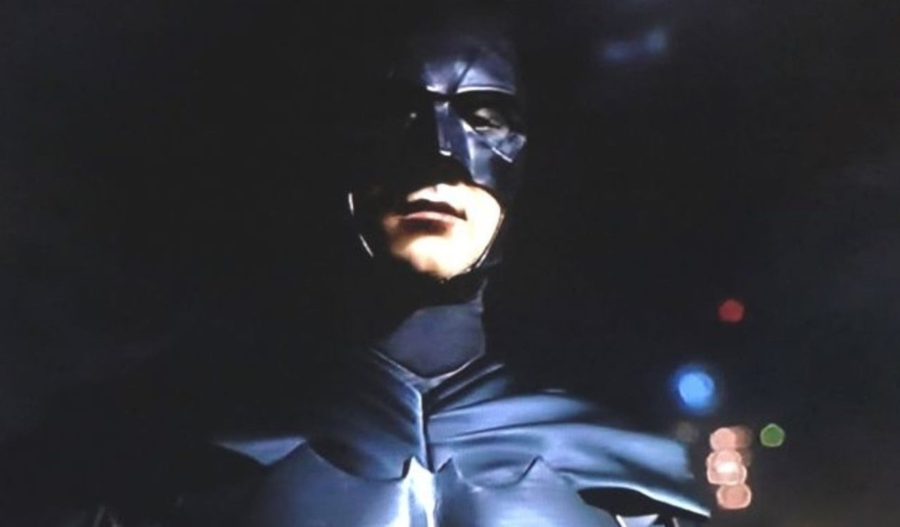 Gotham Fans Are Going Crazy for Batman's Debut
