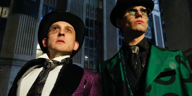 Gotham Nominated for an Emmy Award