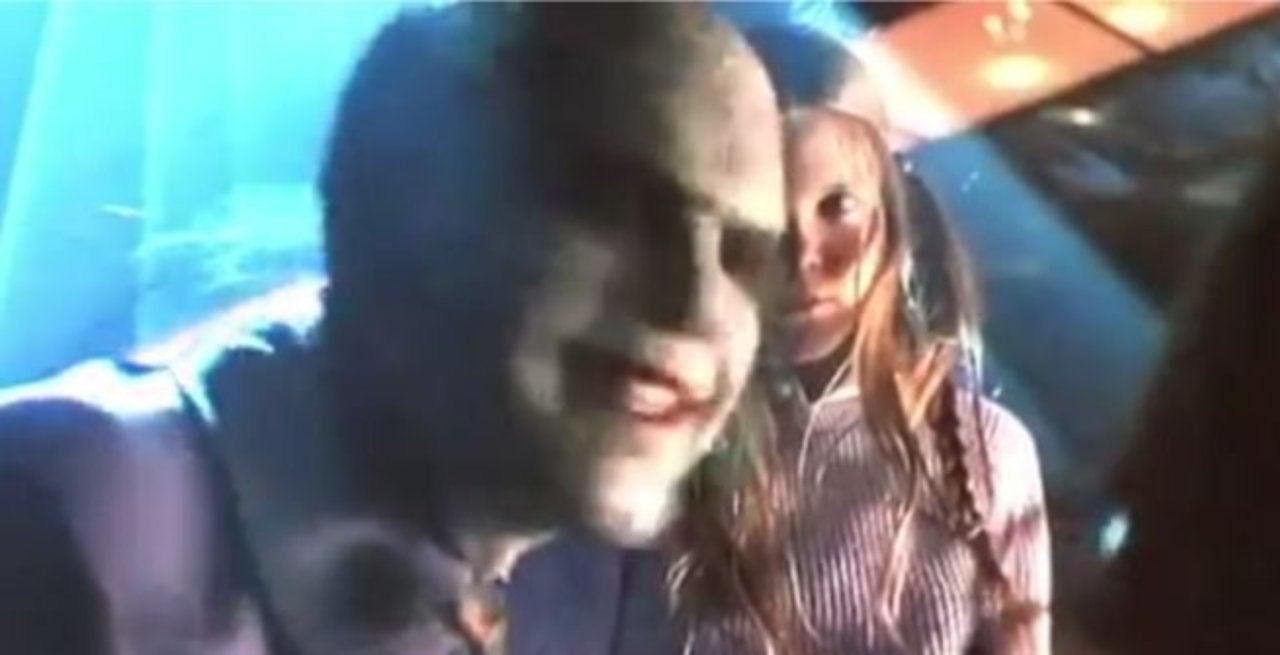 New 'Gotham' Trailer Reveals Batman vs. Joker