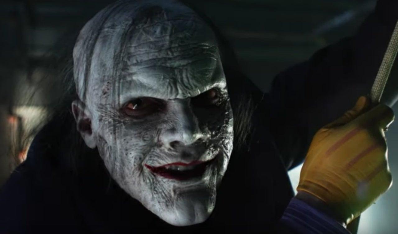 Image result for gotham joker creation final