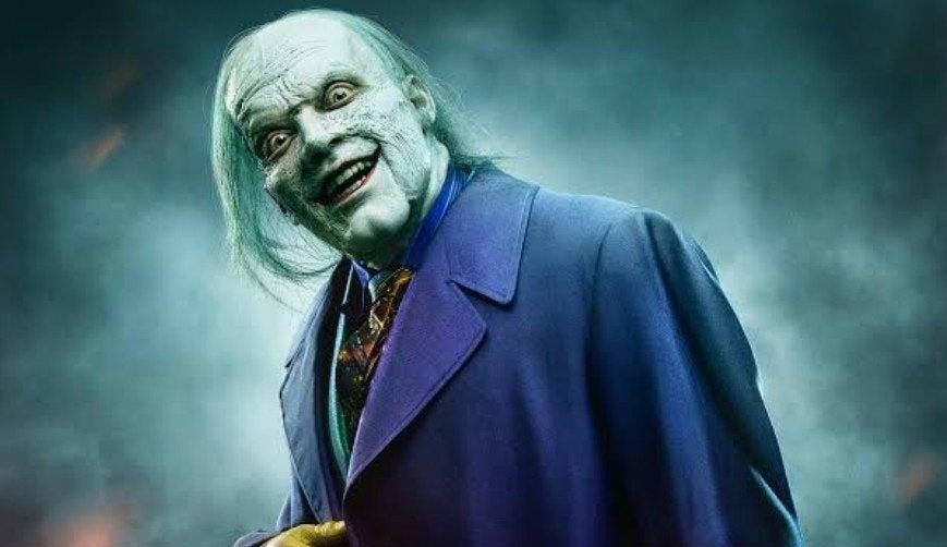 Gotham: Nova aparência revelada do Coringa de Cameron Monaghan