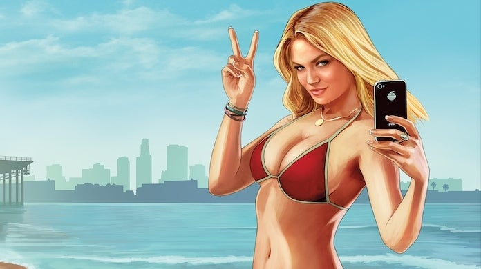 'GTA 6' Already In Development, According To Former Rockstar Employee's Resume