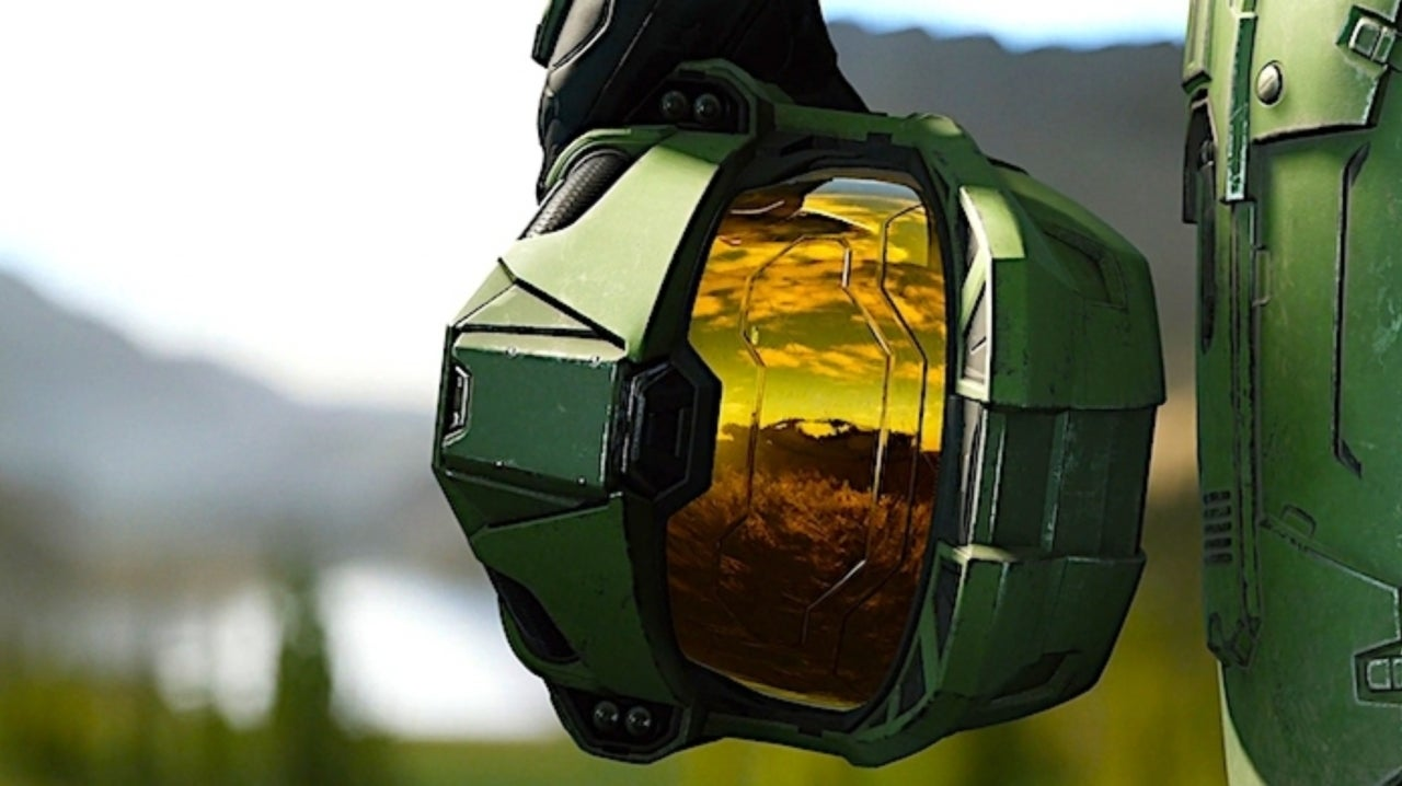 Halo Infinite Reportedly Releasing Holiday 2020