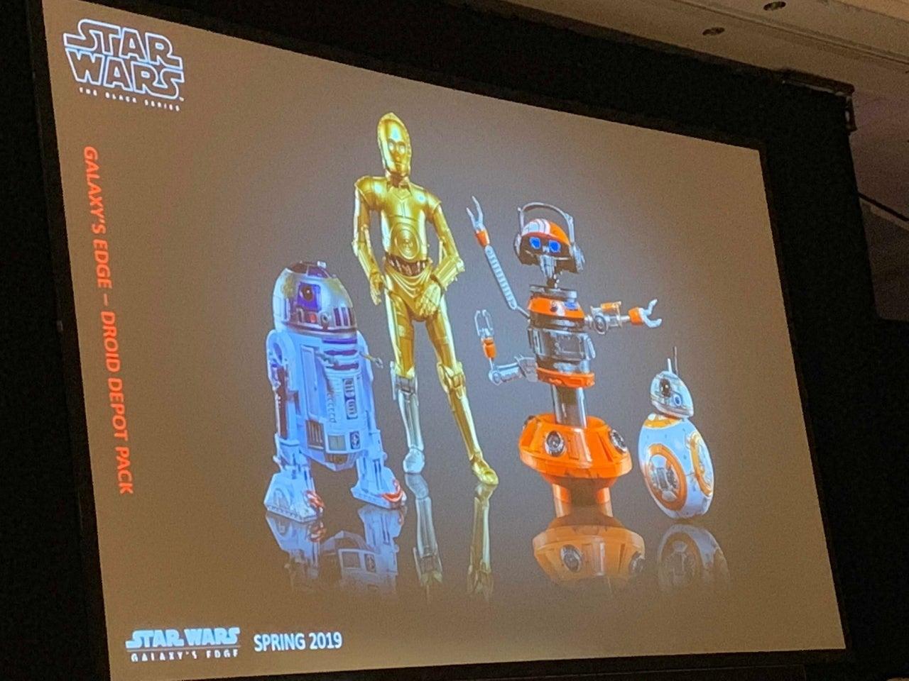 hasbro star wars galaxy's edge droids
