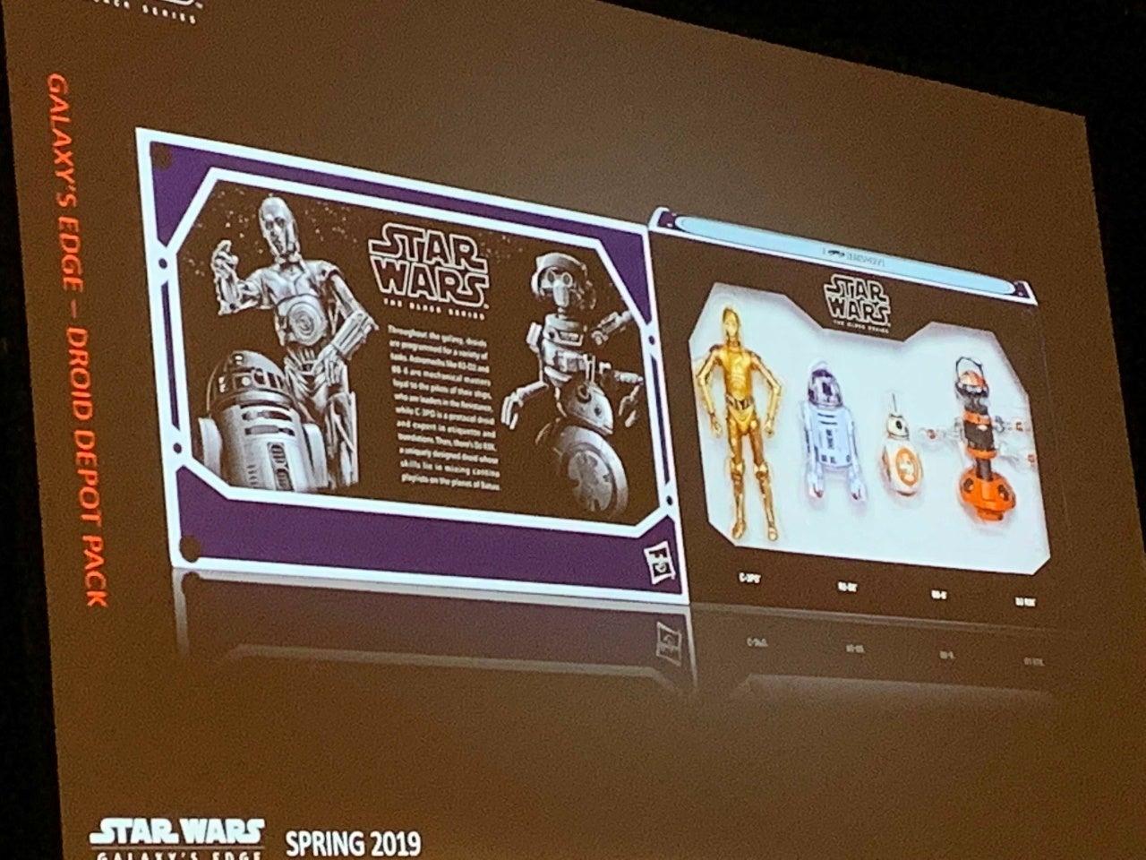 hasbro star wars galaxy's edge droids 3