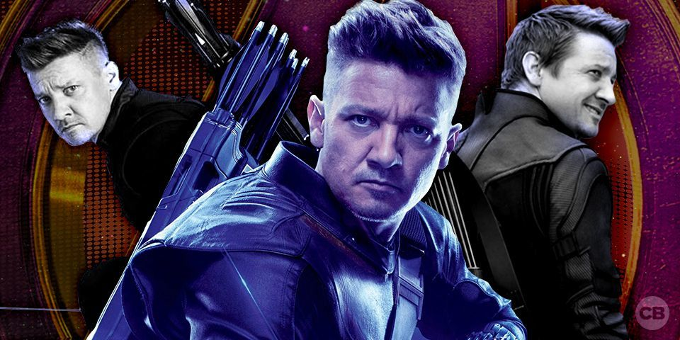 Why Hawkeye Is the Best Avenger