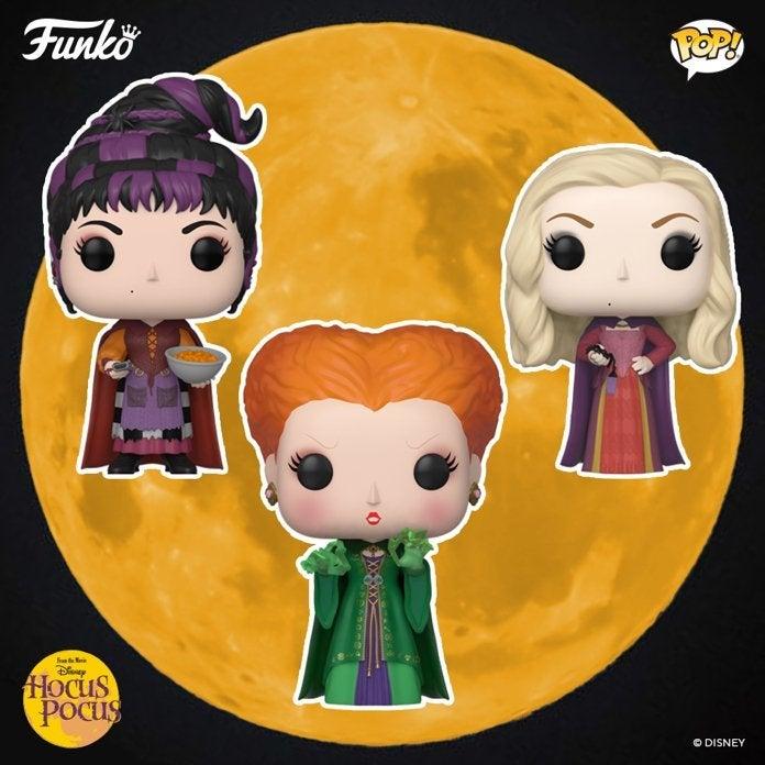 hocus-pocus-funko-pops-wave-2