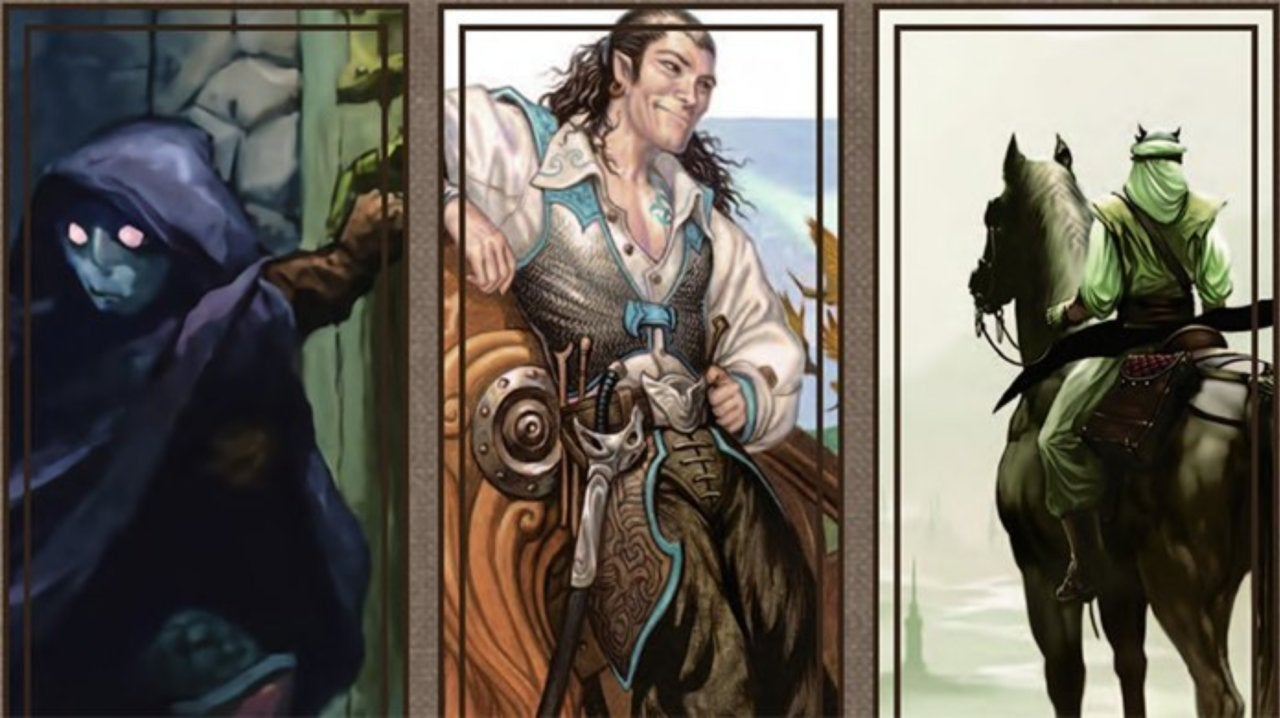 'Dungeons & Dragons' Supplement Provides Excuses for Your Character When You Miss a Session