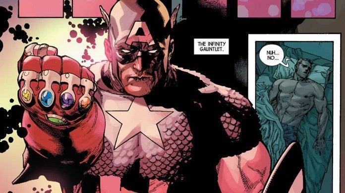 Infinity-Gauntlet-Captain-America