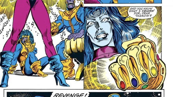 All the Marvel and DC Characters Who Have Held the Infinity Gauntlet