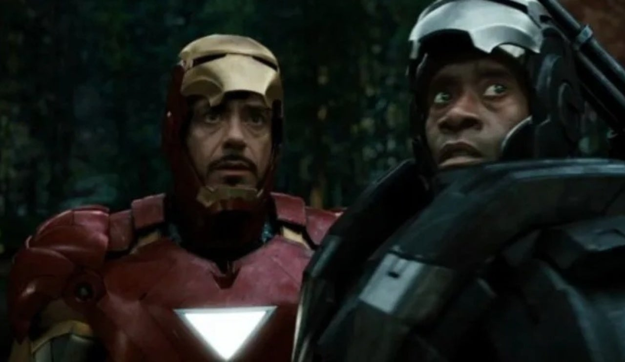 Overlooked 'Iron Man 2' Quote Could Have Major Tie to 'Avengers: Endgame'