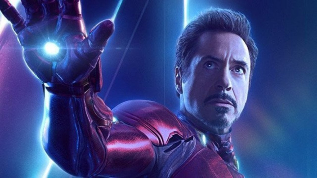Avengers: Endgame Writers Tease Another Iron Man-Type Hero in the MCU