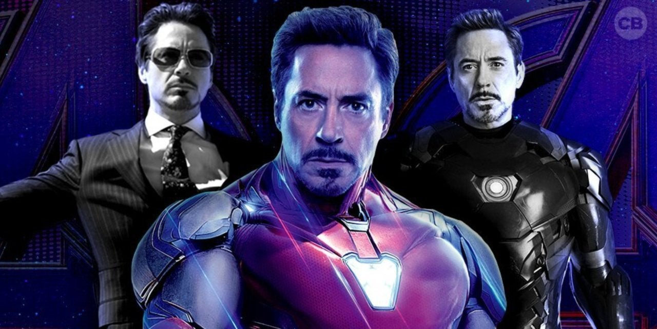 RDJ Earnings Based On Box Office