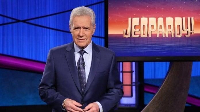 Jeopardy Alex Trebek Replacement Host
