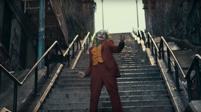 Joaquin Phoenix Joker Movie Reference Batman Connections