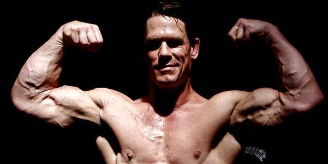 John Cena Says His Body Can't Handle WWE's Schedule Anymore