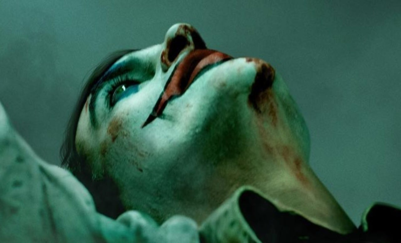 DC's 'Joker' Movie Reveals Chilling First Poster, Trailer Coming Tomorrow