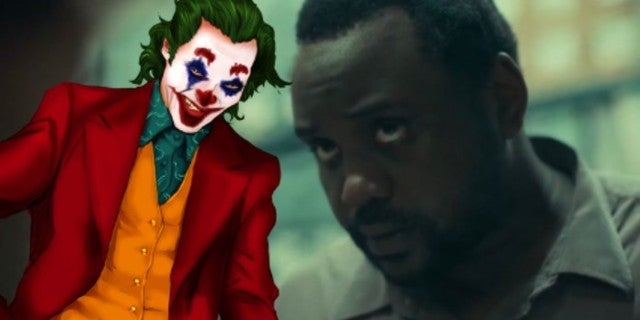 Joker movie trailer Bryan Tyree Henry