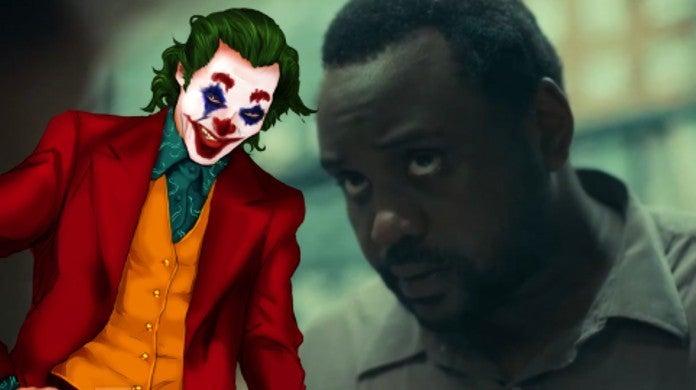 Joker movie trailer Bryan Tyree Henry
