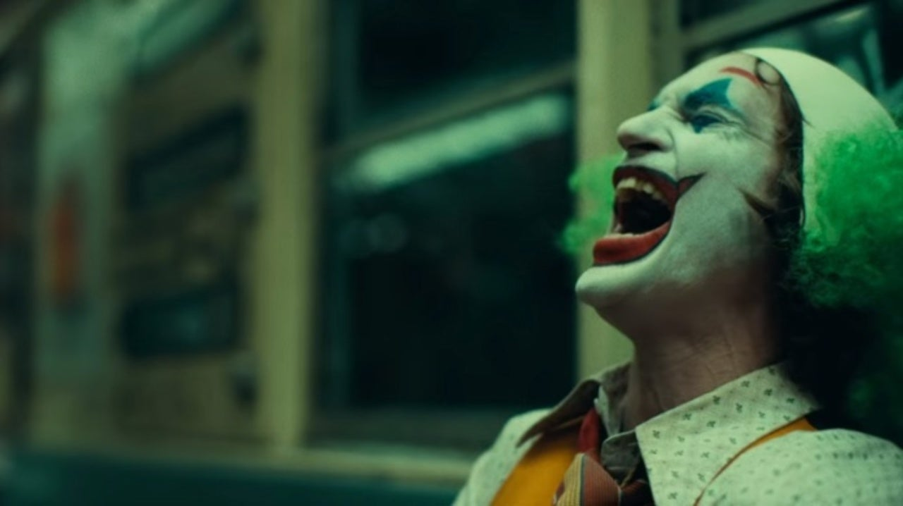 Joaquin Phoenix Explains How Hard it Was to Nail the Joker Laugh