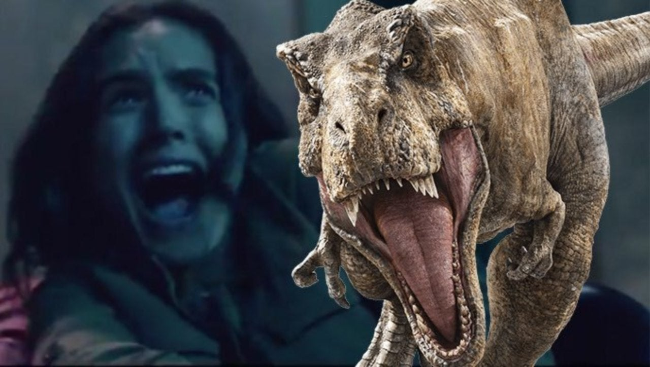 First 'Jurassic World: The Ride' Trailer Released By Universal Studios