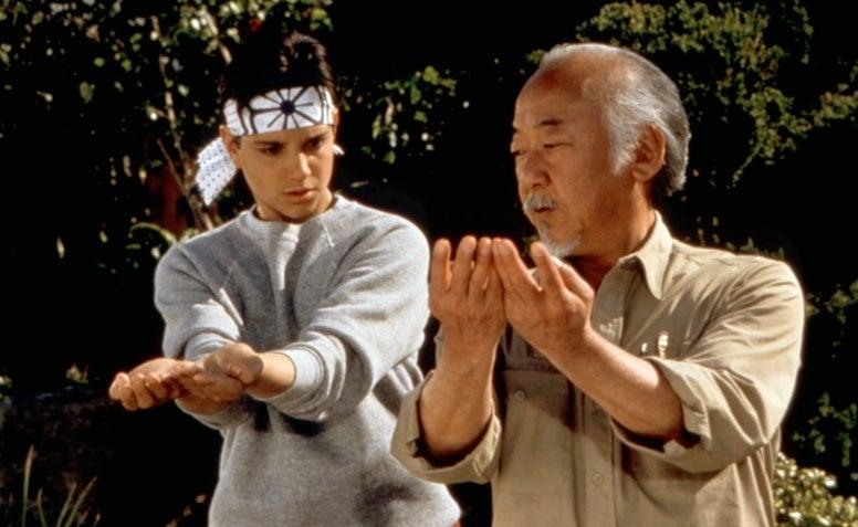 karate kid 35