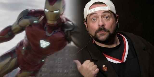 Kevin Smith Says Avengers: Endgame Deserves Best Screenplay Oscar Nomination