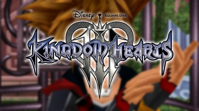 Kingdom Hearts III Critical Mode