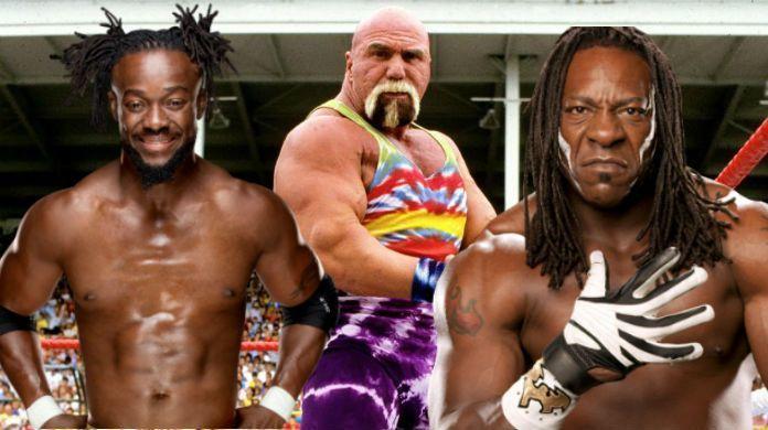 Kofi-Kingston-Booker-T-Billy-Graham