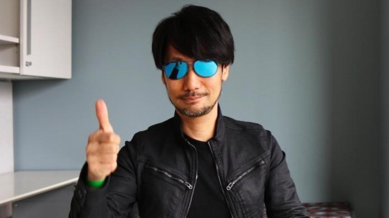 Hideo Kojima Reveals His Favorite Game of The Past Five Years